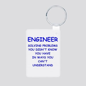 ENGINEER Keychains