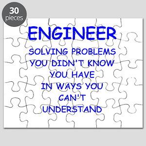 ENGINEER Puzzle