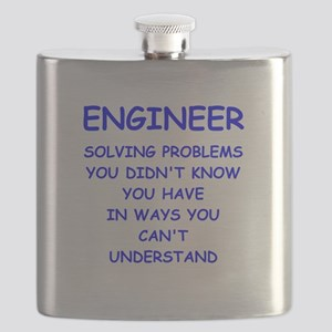 ENGINEER Flask