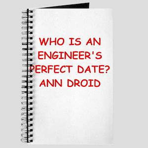ENGINEER2 Journal