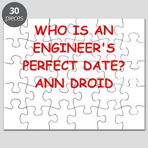ENGINEER2 Puzzle
