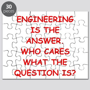 ENGINEERING Puzzle