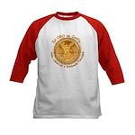 Mex Oro Kids Baseball Jersey
