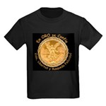 Mex Oro Kids Dark T-Shirt