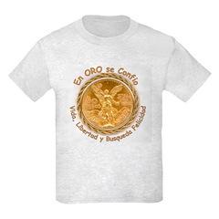 Mex Oro T-Shirt