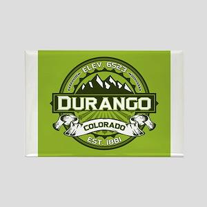 Durango Green Magnets