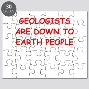 GEOLOGY2 Puzzle
