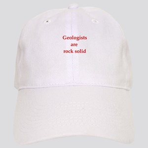 geology21 Baseball Cap