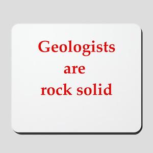 geology21 Mousepad