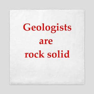 geology21 Queen Duvet