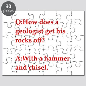 GEOLOGY17 Puzzle