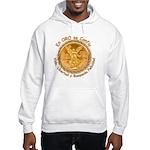 Mex Oro Hooded Sweatshirt