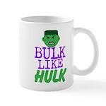 Bulking Mugs
