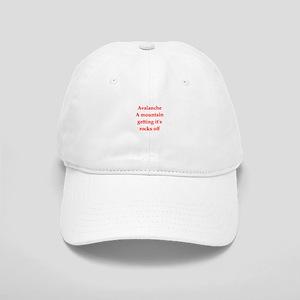 geologist18 Baseball Cap