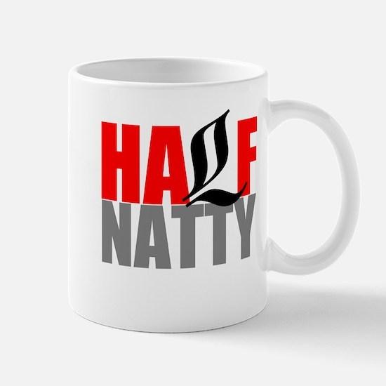 Half Natty Mugs