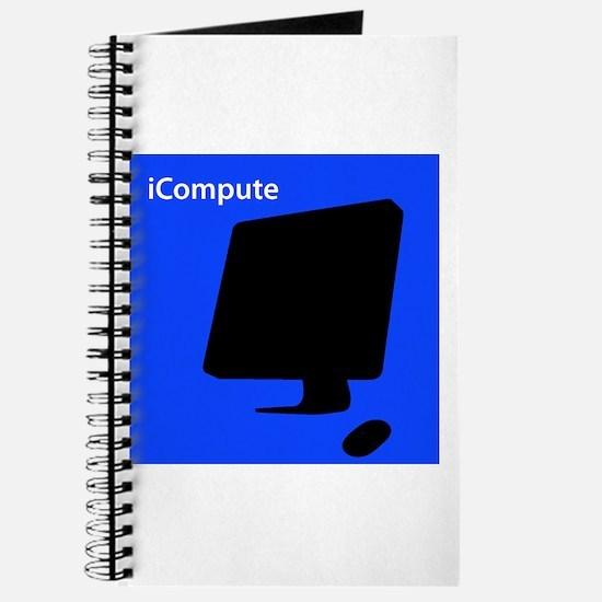 iCompute Journal