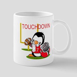 Touchdown Football (2) Mug