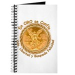 Mex Oro Journal