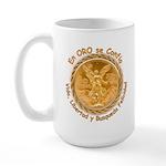 Mex Oro Large Mug