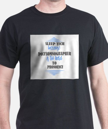 Sleep Tech T-Shirt