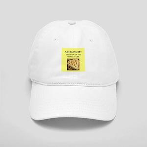 ASTRON Baseball Cap