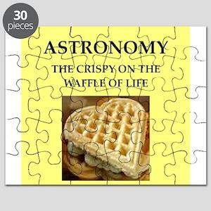 ASTRON Puzzle