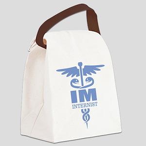 IM Canvas Lunch Bag