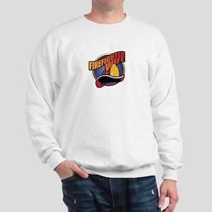 Firefighter Wife Sweatshirt
