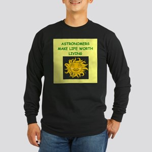 ASTRONOMER Long Sleeve T-Shirt