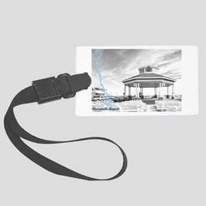 Rehoboth Beach - Delaware. Large Luggage Tag