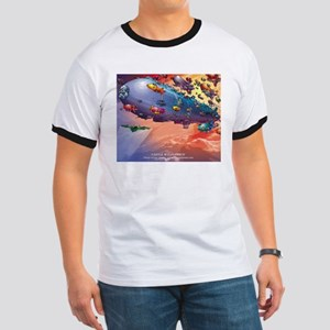 Castle Wulfenbach Color T-Shirt
