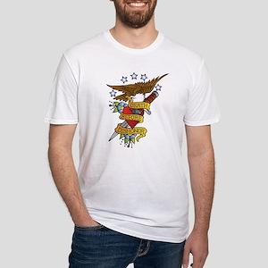 Death Before Ash Grey T-Shirt
