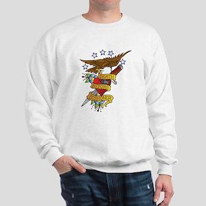 deathbeforedishonor Sweatshirt