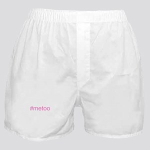 metoo Boxer Shorts