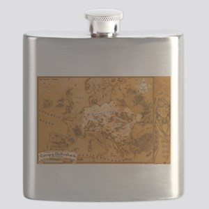Europa Flask