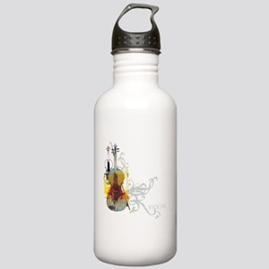violins-art Stainless Water Bottle 1.0L