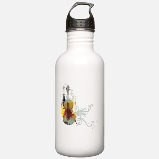 violins-art.jpg Water Bottle