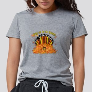 Hiding out Turkey T-Shirt