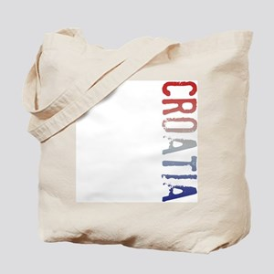 co-stamp-croatia Tote Bag