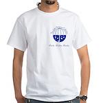 JAC White T-Shirt