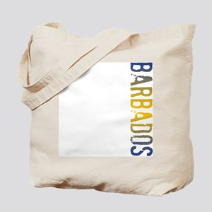 co-stamp-barbados Tote Bag