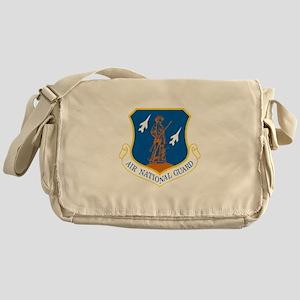 ang Messenger Bag