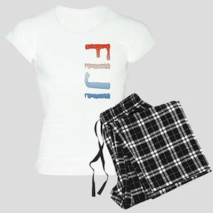 co-fiji Women's Light Pajamas
