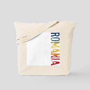 co-stamp-romania Tote Bag