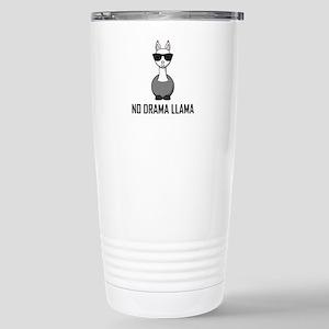 No Drama Llama Sunglasses Mugs