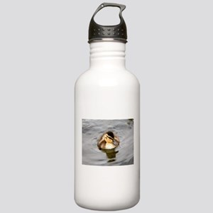 Baby Fuzz Stainless Water Bottle 1.0L