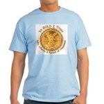 Mex Gold Light T-Shirt