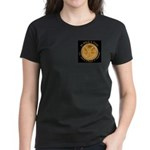 Mex Gold Women's Dark T-Shirt