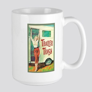 Trailer Trash Mugs