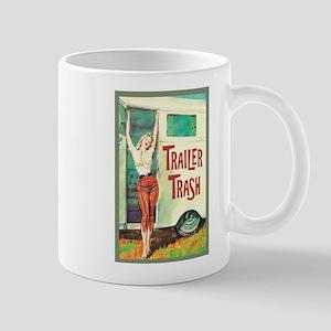 Trailer Trash Mugs